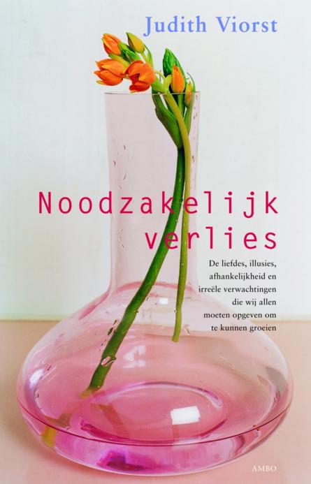 boek Noodzakelijk Judith Voirst